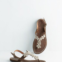 Easy Eze Can Be Sandal | Mod Retro Vintage Sandals | ModCloth.com