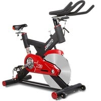 Exercise Bike Indoor Cycle Trainer - JOROTO X3s Workout Cycling Bicycle Exercise Stationary Bike Machine for Home Gym Equipment