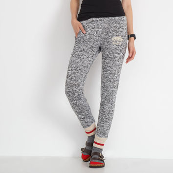 Angie Roots Cabin Sweatpant