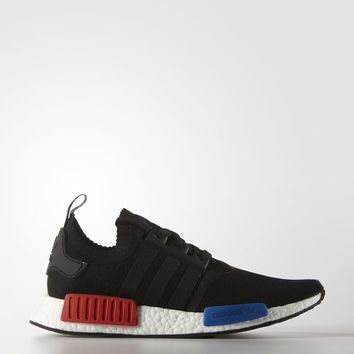 adidas NMD Runner Primeknit Shoes - Black | adidas US