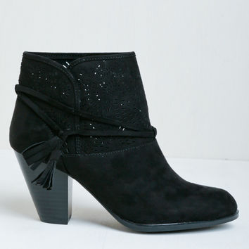 Take A Walk Ankle Boots