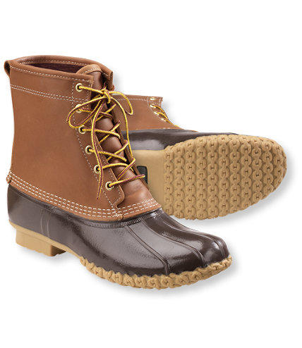 Brilliant Women39s Bean Boots By LLBean 8quot  Mad Steez  Pinterest
