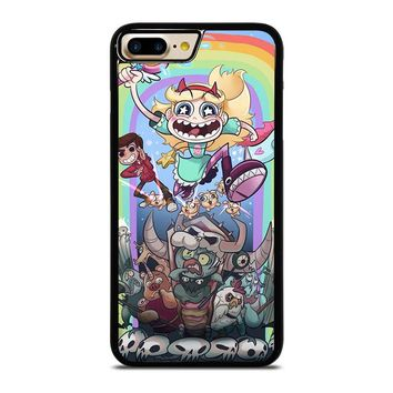 DISNEY STAR VS THE FORCE OF EVIL iPhone 7 Plus Case Cover