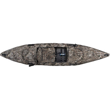 Jackson Kayak Kilroy Realtree Kayak One Color, One