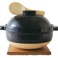 Donabe by Toiro for Clay Pot Cooking