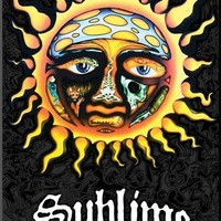 Sublime- Sun Poster at AllPosters.com
