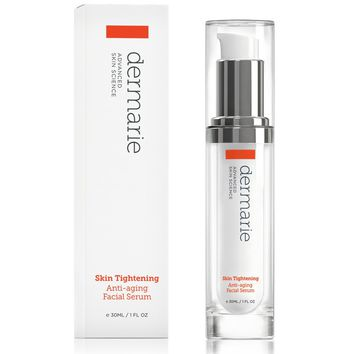 Skin Tightening Anti-aging Facial Serum