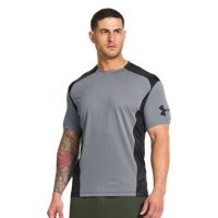 Under Armour Men's UA Combine Training Short Sleeve