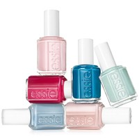 essie spring collection 2014