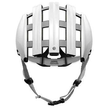 Folding Helmet by Carrera