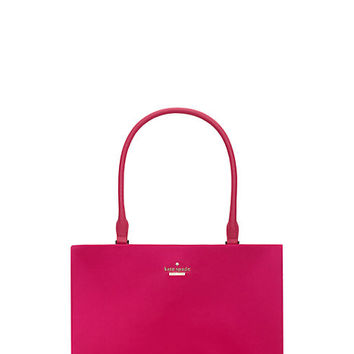 Kate Spade Classic Nylon Small Phoebe Sweetheart Pink ONE