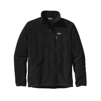 Patagonia Men's Simple Synchilla® Recycled Fleece Jacket