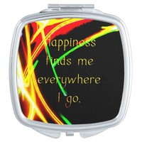 Happiness Mirror