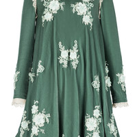 Chloris Short Dress | Moda Operandi