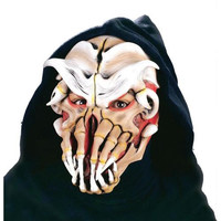 Costume Mask: Nightmare on Belmont Ave