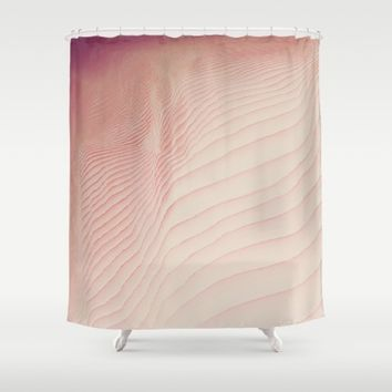It was Blossoms Shower Curtain by Ducky B
