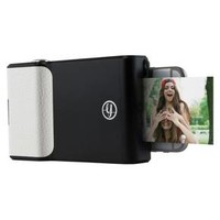 Prynt Instant Print Camera Case for Apple iPhone 6 and 6s - Black (PW200007-BL)