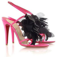 Christian Louboutin Petal Sandals - $185.00