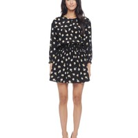 Flirty Smocked Dress by Juicy Couture