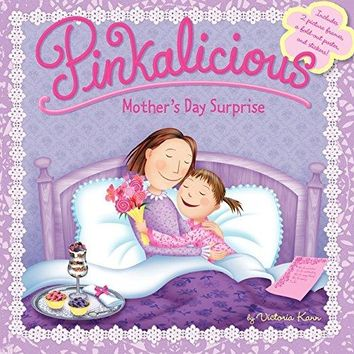 Mother's Day Surprise (Pinkalicious)