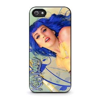 KATY PERRY iPhone 5 / 5S / SE Case Cover