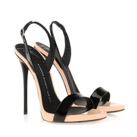 e40090 002 - Sandals Women - Shoes Women on Giuseppe Zanotti Design Online Store United Kingdom