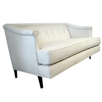 Downtown at Claremont - Edward Wormley for Dunbar - Edward Wormley for Dunbar Settee