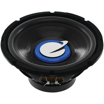 "Planet Audio Torque Series Single Voice-coil Subwoofer (10"" 1200 Watts)"