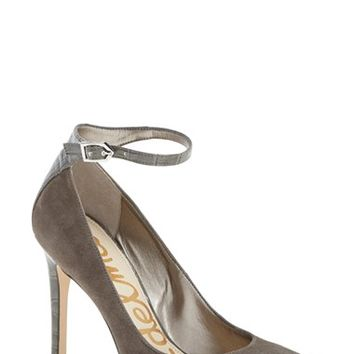 Women's Sam Edelman 'Ciara' Round Toe Pump,