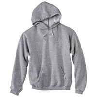 Hanes® Premium - Men's Fleece Hooded Sweatshirts : Target