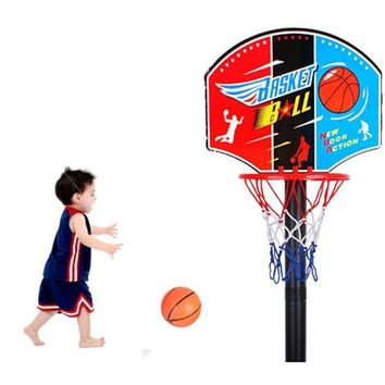 Baby Inflation Basketball Sport Indoor Outdoor Kids Toys
