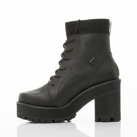 UNIF Reverb Boot in Black