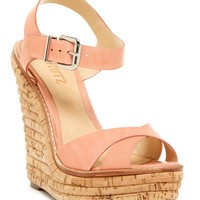 Francine Wedge Sandal