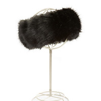 Parkhurst Faux Fur Headband