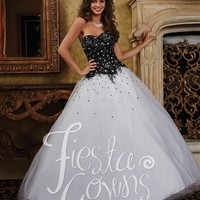 Fiesta Gowns 56249 | House of Wu | Quinceanera Dresses | Quince Dresses | Dama Dresses | GownGarden.com