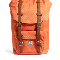 Herschel Little America Backpack at asos.com