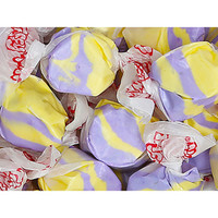 Salt Water Taffy - Raspberry Lemonade: 5LB Bag