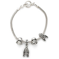 Star Wars Exclusive Charm Bead DIY Sets