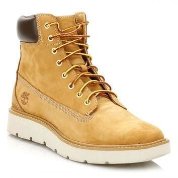 Timberland Womens Wheat Kenniston Boots