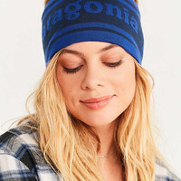 Patagonia Knit Lined Headband | Urban Outfitters