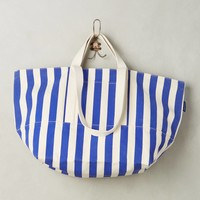 Sea Stripes Weekender