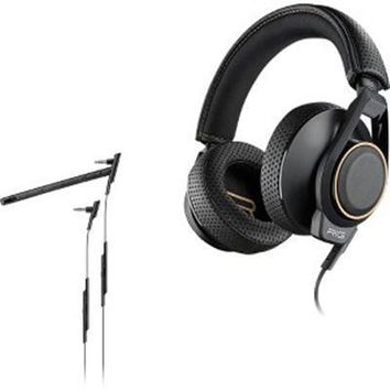 Rig 600 Headset Dolby Us