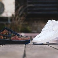 nike air force 1 flyknit low sneakers - Google Search