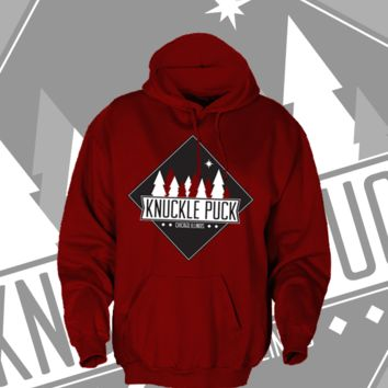 Knuckle Puck - Forest Hoody – SilverBulletMerch