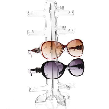 Dreamer Fashion Sunglasses Display Stand Organizer